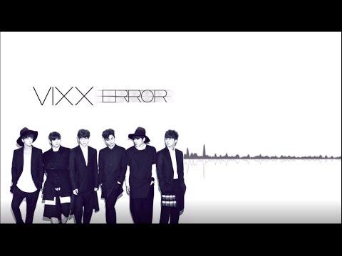 ERROR - VIXX