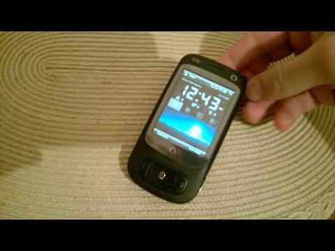 Xda o2 Windows phone