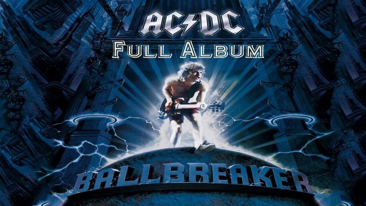 Acdc full album