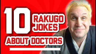 Ten Rakugo Jokes