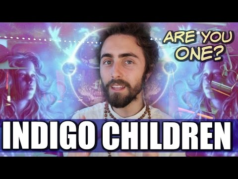 Indigo Children! (& How to Tell if You're One)