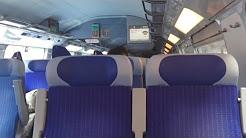 Dans la cabine de pilotage du tgv est entre metz et paris for Interieur ouigo