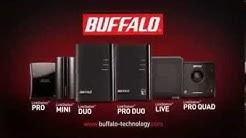 Buffalo Linkstation Live 2TB -ulkoinen kovalevy (Tuote: 812104)