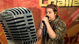 Miranda Thomas - Dixie Classic Fair 2013 Karaoke Challenge - I Miss You
