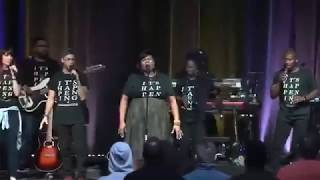 "Video Maranda Curtis - ""Open Heaven"" & ""Way Maker"" Live download MP3, 3GP, MP4, WEBM, AVI, FLV Oktober 2018"