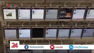 Hội cày view trên Internet hoạt động như thế nào? - Tin Tức VTV24