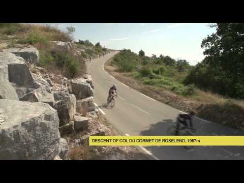 Official film of the Haute Route Alps 2013 (English)