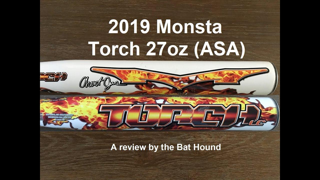 2019 Monsta Torch 27oz (ASA) - review