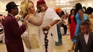 African Band UK - Wilson Nwane  Osadebe Ezi Oyi