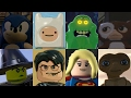 Games' Funniest Moments: Lego Dimensions