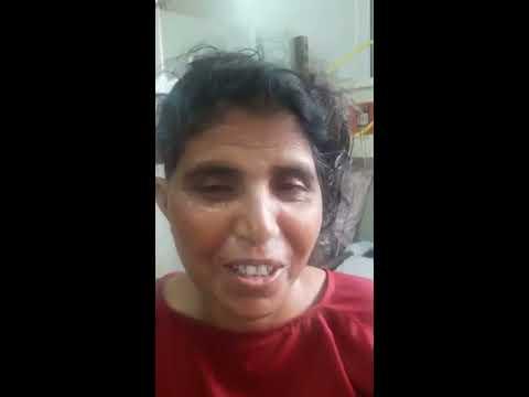 A condition that causes facial pain (TRIGEMINAL NEURALGIA).