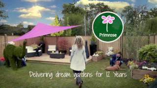 Primrose.co.uk - Delivering Dream Gardens