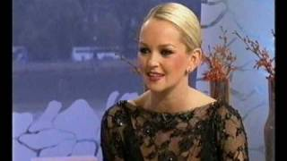 "Jennifer Ellison on ""This Morning"" (2004)"