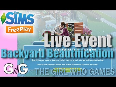 the sims freeplay – The Girl Who Games