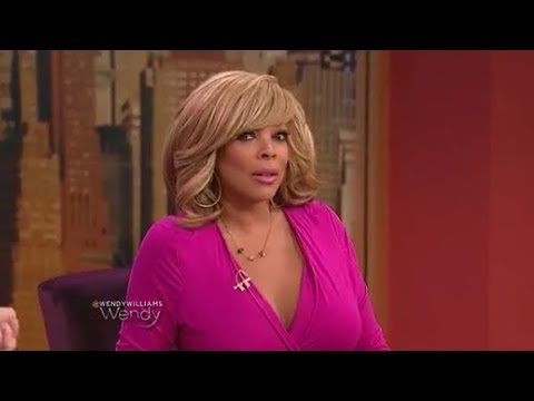 DC - Wendy Williams Announces Return to Talk Show