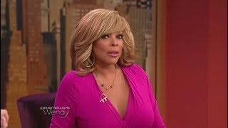 Wendy Williams - Funny/Shady moments (part 21)