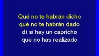 EL PRIMER TONTO LOS CARDENALES DE NUEVO LEON karaoke