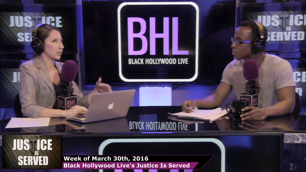 C-Murder Raps his Case, Empire Lawsuit and More Legal News | BHL's Justice Is Served