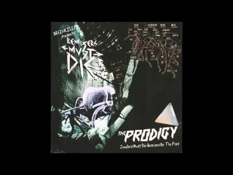 The Prodigy - Black Smoke (90s Break The House Remix)