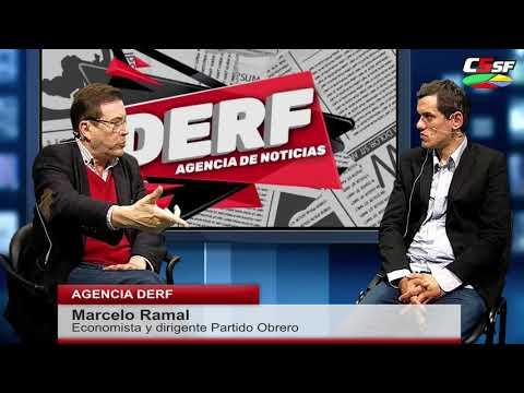 Marcelo Ramal: El proceso electoral no le va a dar una salida a esta crisis