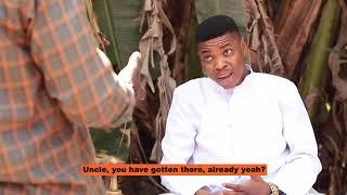 Mewa n shele (10 is happening) - AyoAjewole Woliagba-YPM