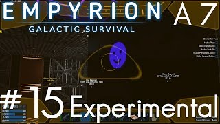 ABANDONED FACTORY FAIL!!! | Empyrion: Galactic Survival | Alpha 7 Experimental | Part 15