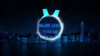 Major Lazer Dj Snake Lean On feat. M BASS BOOSTED EXTREME.mp3