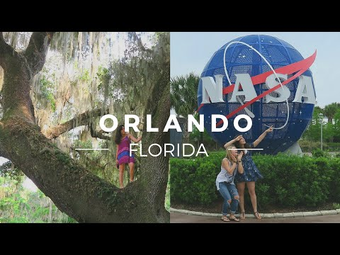 Best Things to Do in Orlando Florida