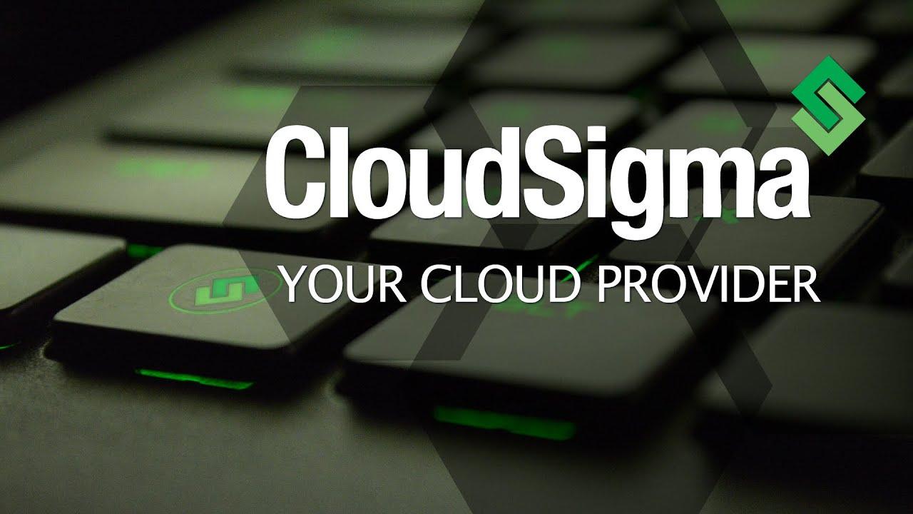 CloudSigma   LinkedIn