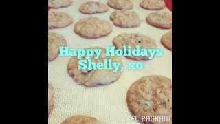Vanishing Oatmeal Cookies By Shelly Hospitality