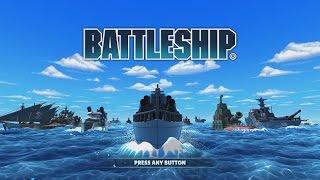 Battleship PlayStation 4 Gameplay Part 1 (The Real Battleship)