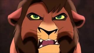Король лев - Алло,это баба яга? (Смешное)
