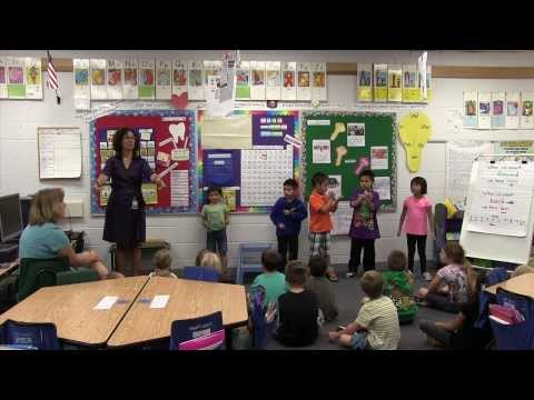 Animas Valley Elementary School Board Highlight - 2013