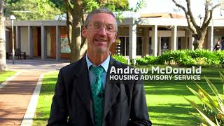Student accommodation | What options are available for Curtin students?