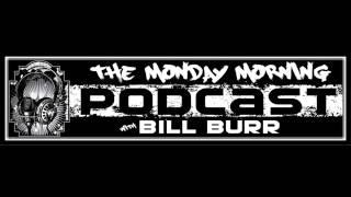 Bill Burr - Sports Talk Radio And FSU