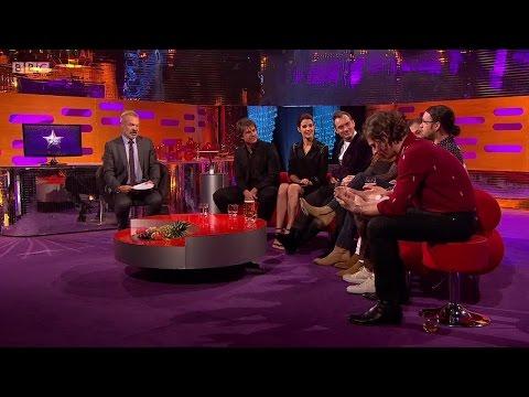 The Graham Norton Show S20E04 Tom Cruise, Cobie Smulders, Jude Law, Catherine Tate