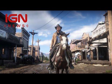 Rockstar Games Co-Founder Dan Houser Leaves Company - IGN News