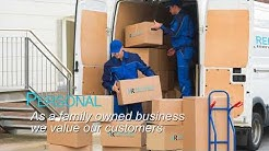 Reliable Removals promo