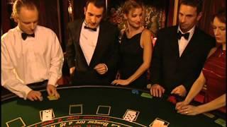 Un gars une fille - au casino
