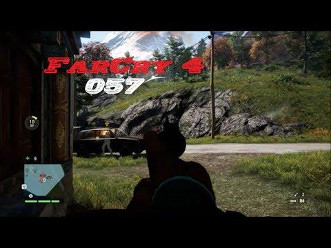FarCry 4 057 # Mit der Pistole unterwegs