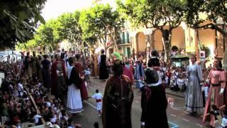 Flashmob XXL - Arenys de Mar