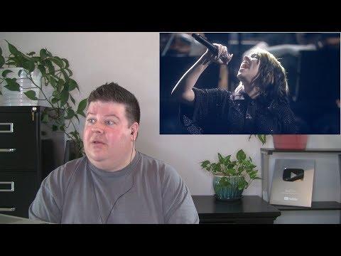Voice Teacher Reacts to Billie Eilish – No Time To Die