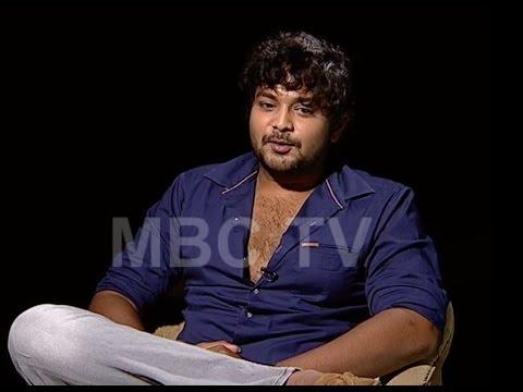 ANTARANGA: Exclusive Interview With Ollywood (Odia Movie) Actor Amlan Das | MBC TV