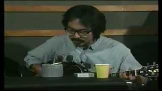 注:音量小さいです。 和嶋さん引っ越しとデモテープ.