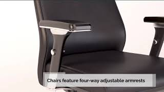 Metropolis Collection from Bush Furniture