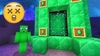 How To Make a Portal to the Dame Tu Cosita Dimension in Minecraft!