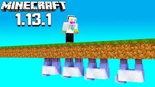 Minecraft | PAN ŚMIETANKA NA TROPIE!