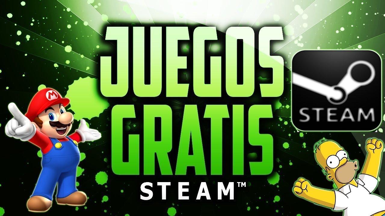 Juegos Gratis Para Steam Youtube