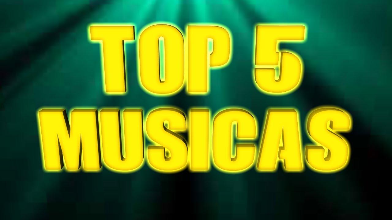 Top 5 Musicas Para Intro 2016 Youtube