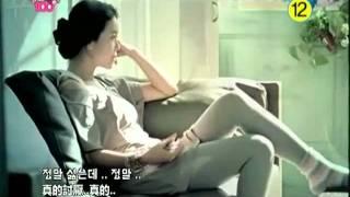像中槍一樣   白智英 MV 中韓字幕